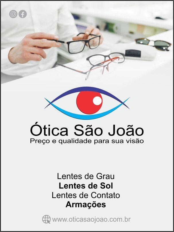 Óculos de Grau em Penha